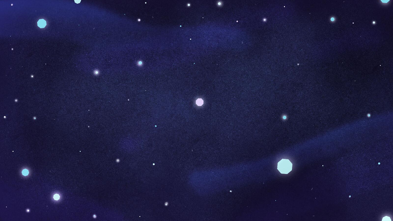 Star Study 4