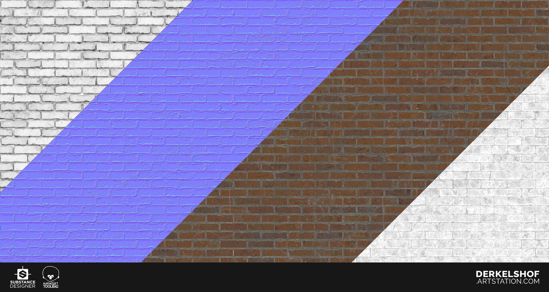 Derk elshof bricks 2