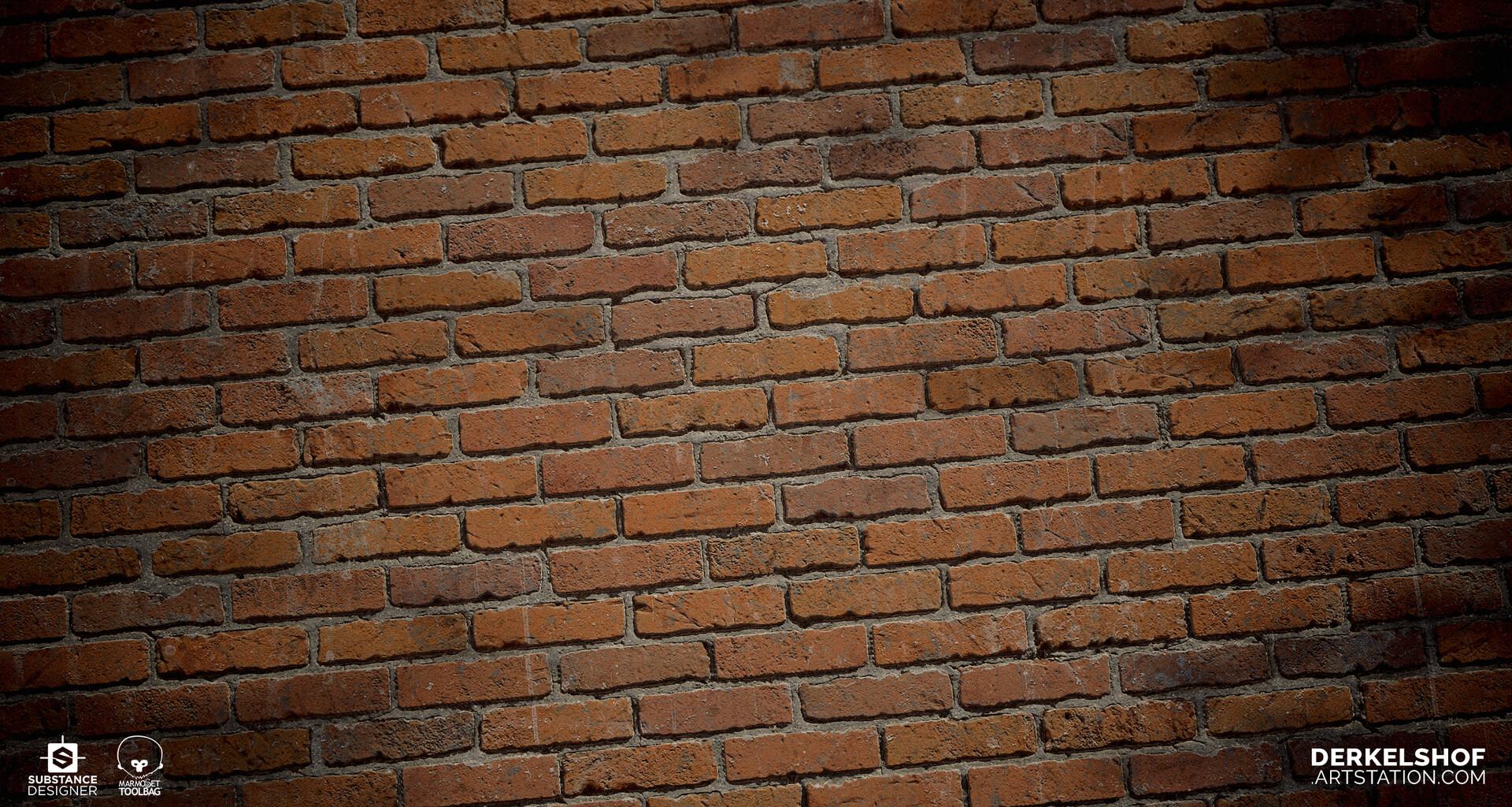 Derk elshof bricks 3