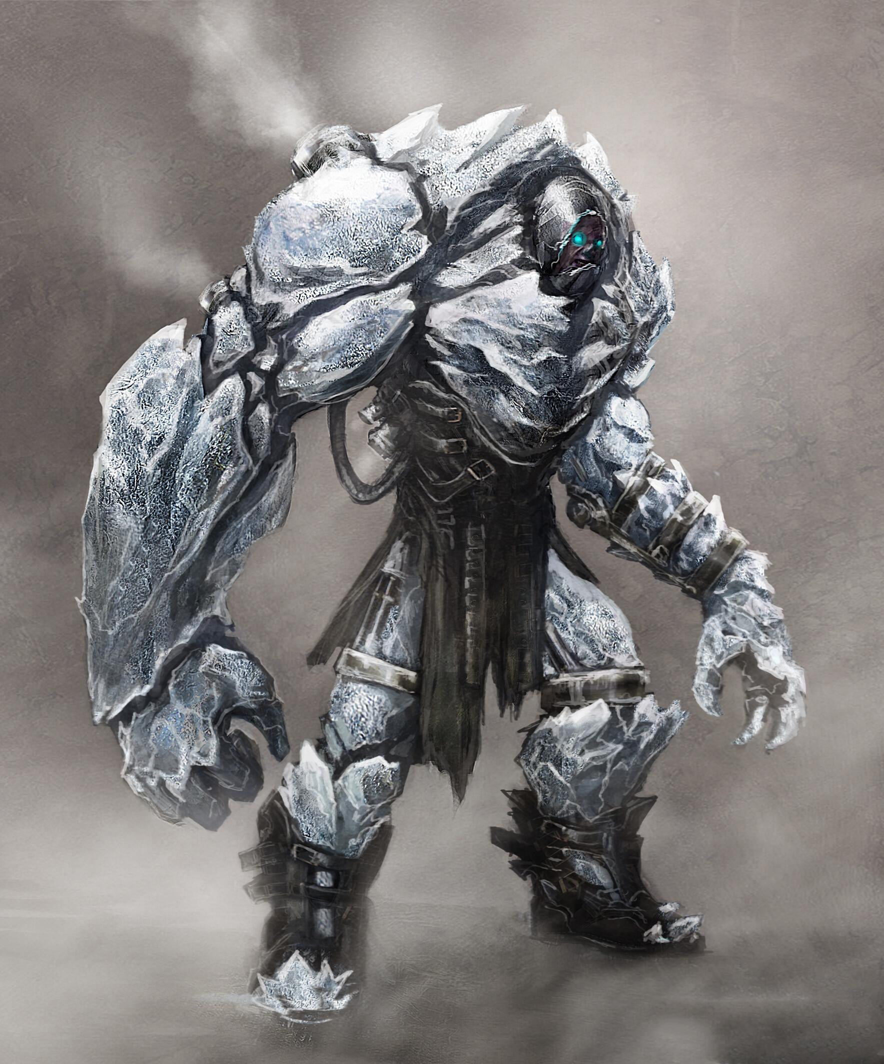 Jerx marantz ice elite color 1