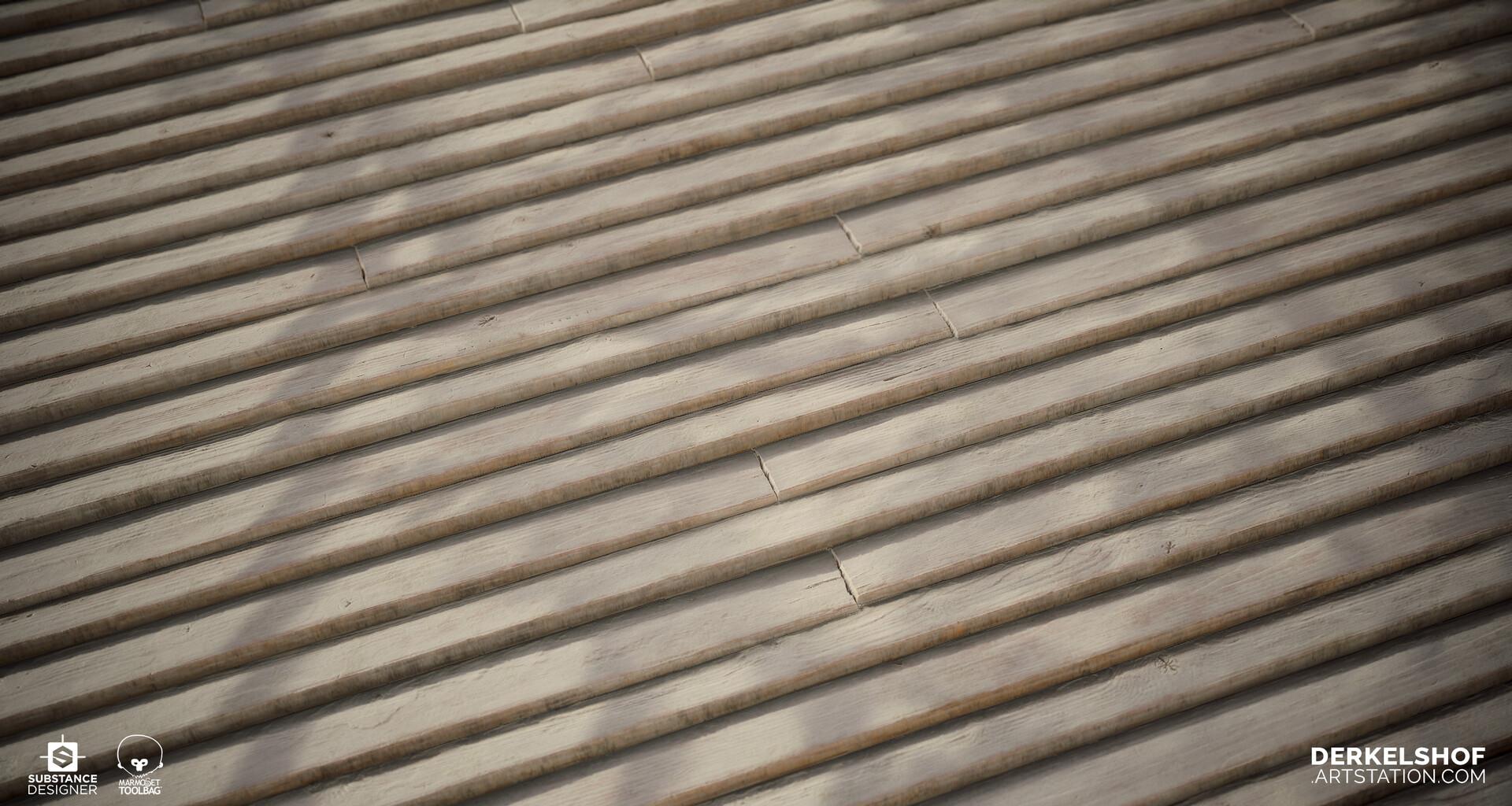 Derk elshof woodplanks 3