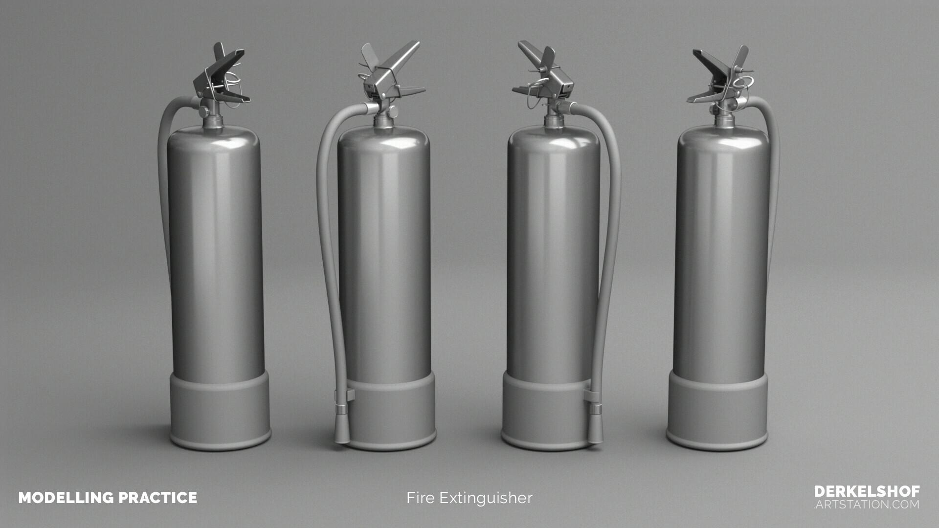 Derk elshof derk elshof fire extinguisher 01