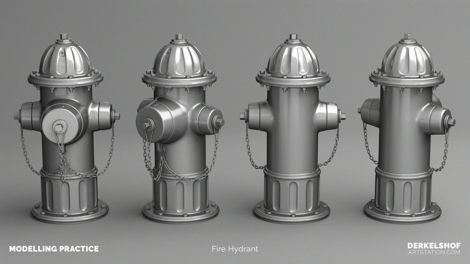 Derk elshof fire hydrant 01