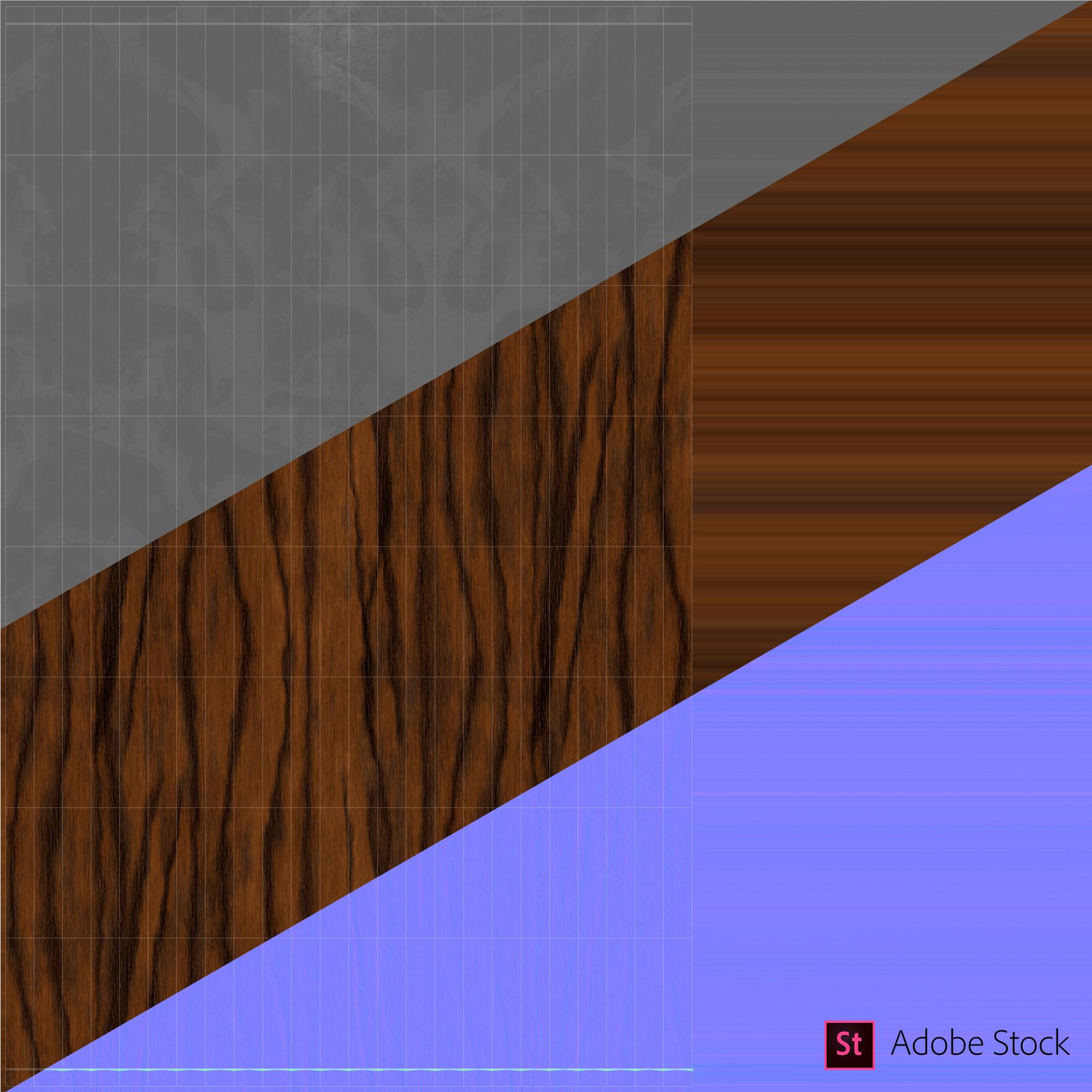 Handle texture sheet