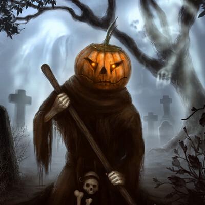 Marc niederhagemann halloween19
