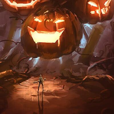 Thiago baltar pumpkin reaper 01