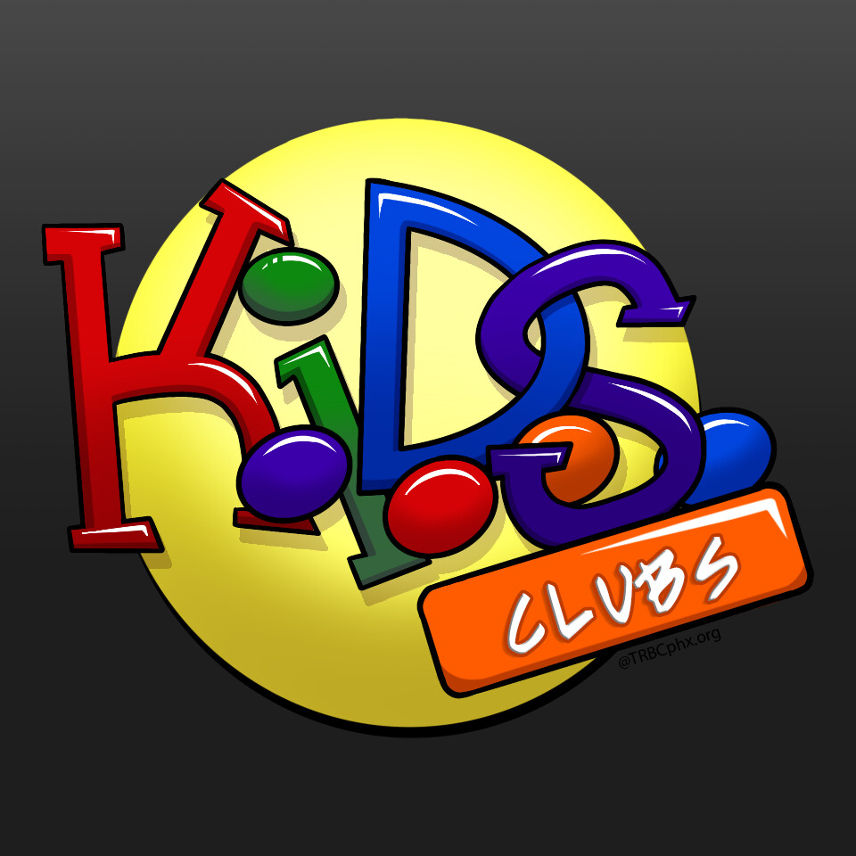 K.I.D.S Club is a collection of clubs at Thomas Road Baptist Church including Kids Church, Kids Read, and Kids Cafe