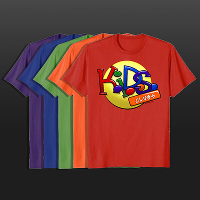 Sydney dennis kids club sydney dennis edit 05 shirt