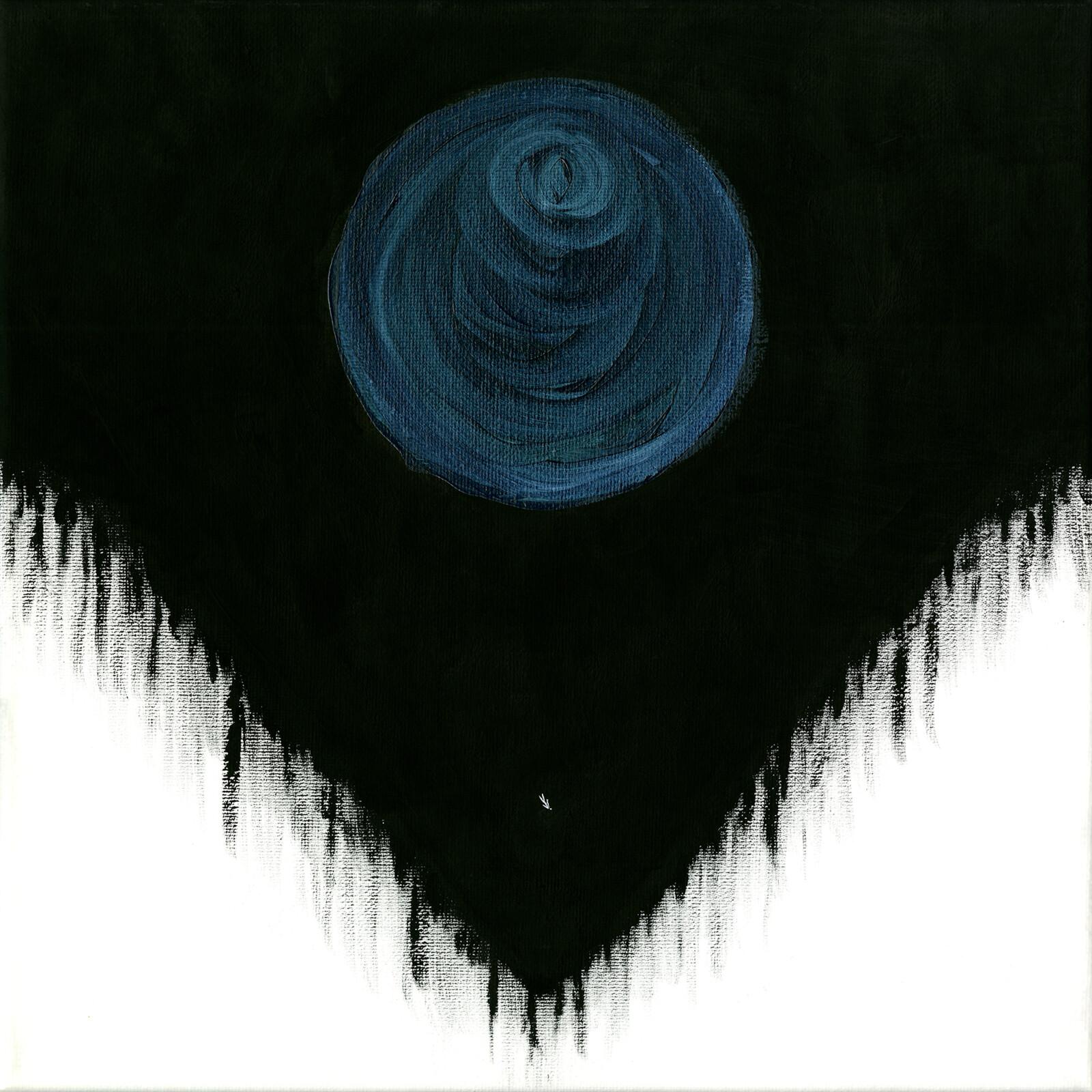 Through the void