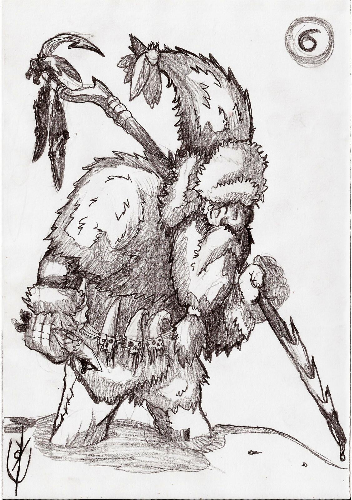 6- Husky