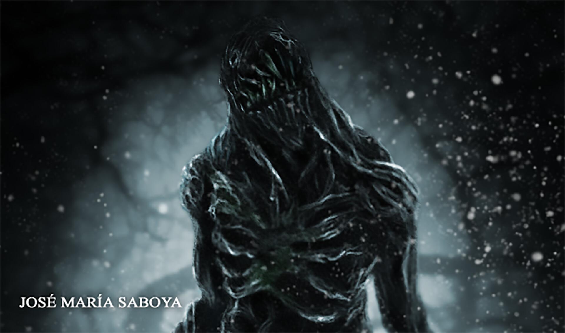 resident evil 7 mold monsters