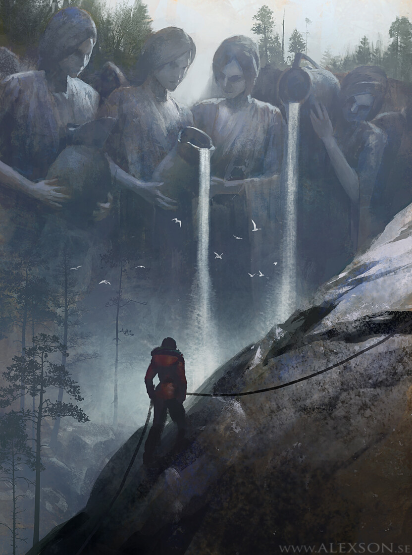Alexander forssberg vattenfall1