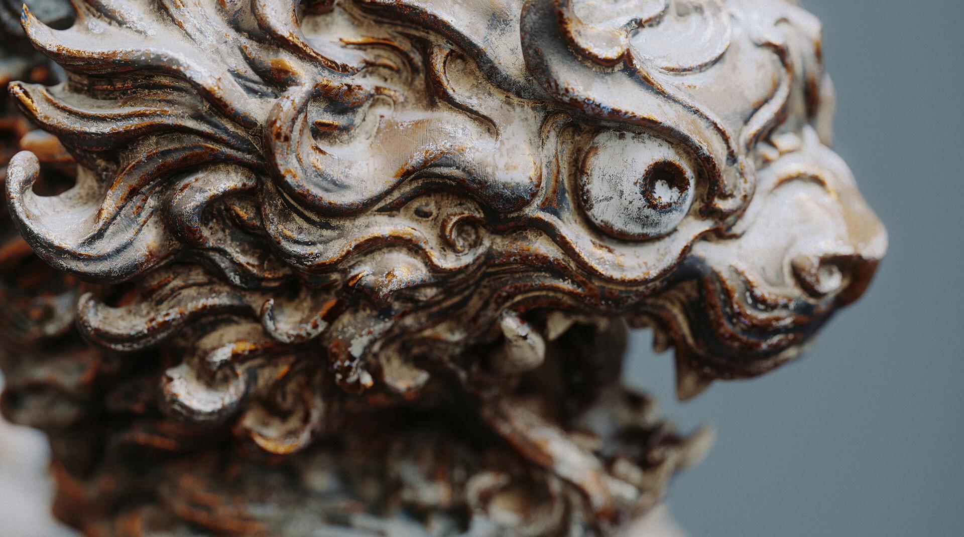 Zhelong xu detail1
