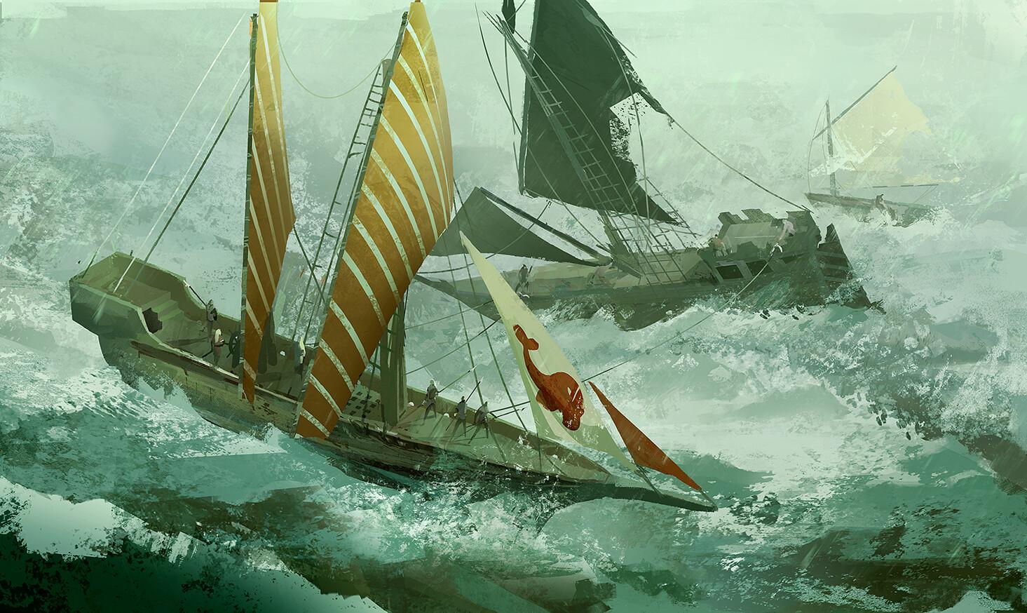 Jaromir hrivnac ships 02