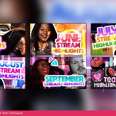 Aerlya graphics sample msashrocks yt thumbnails