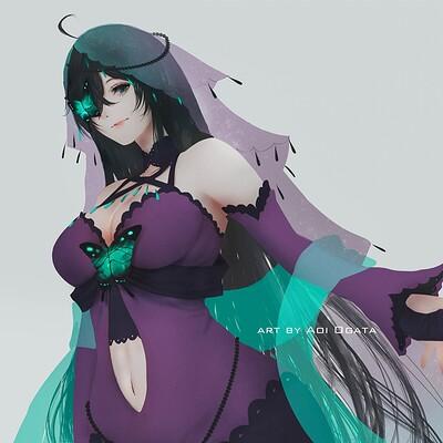 Aoi ogata spartan 21