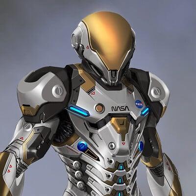 Jason hazelroth iron suit 2