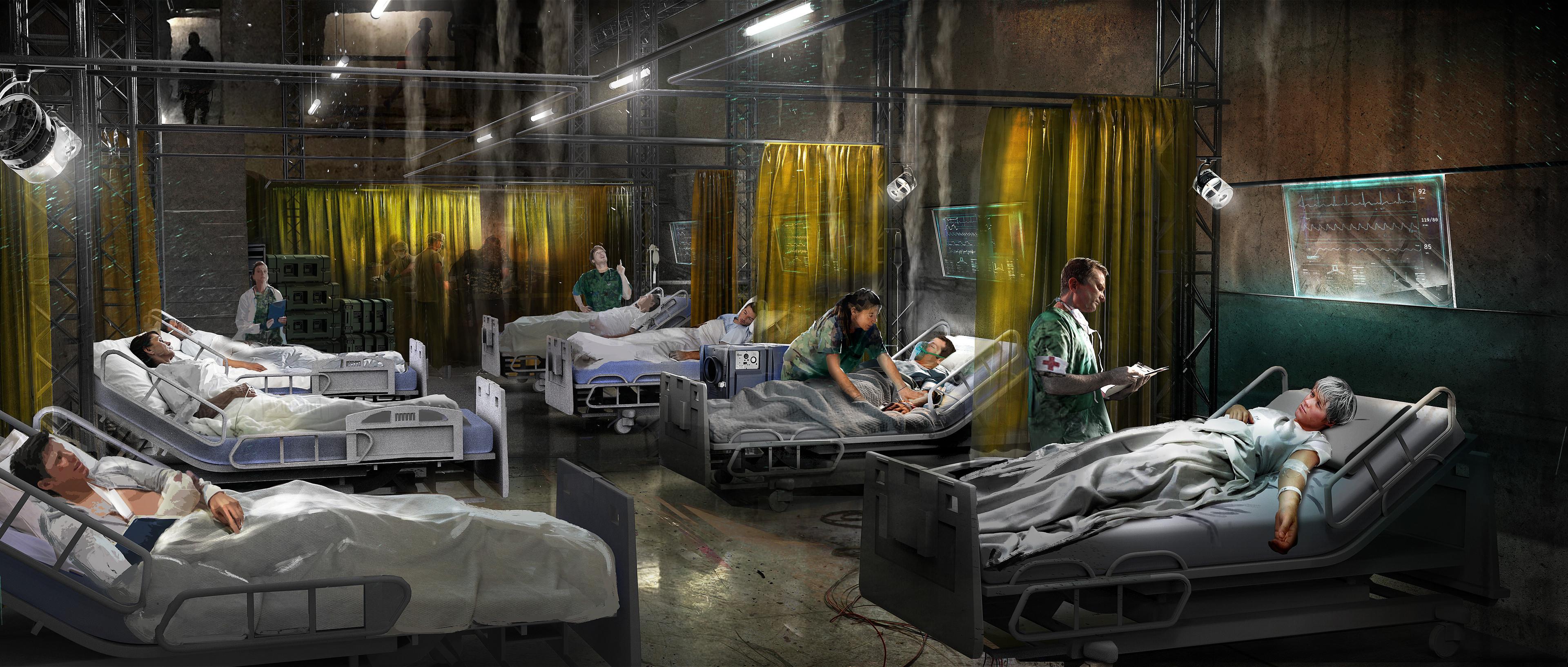 Future med room
