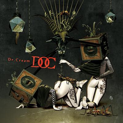 Dr.Cream [DOC]