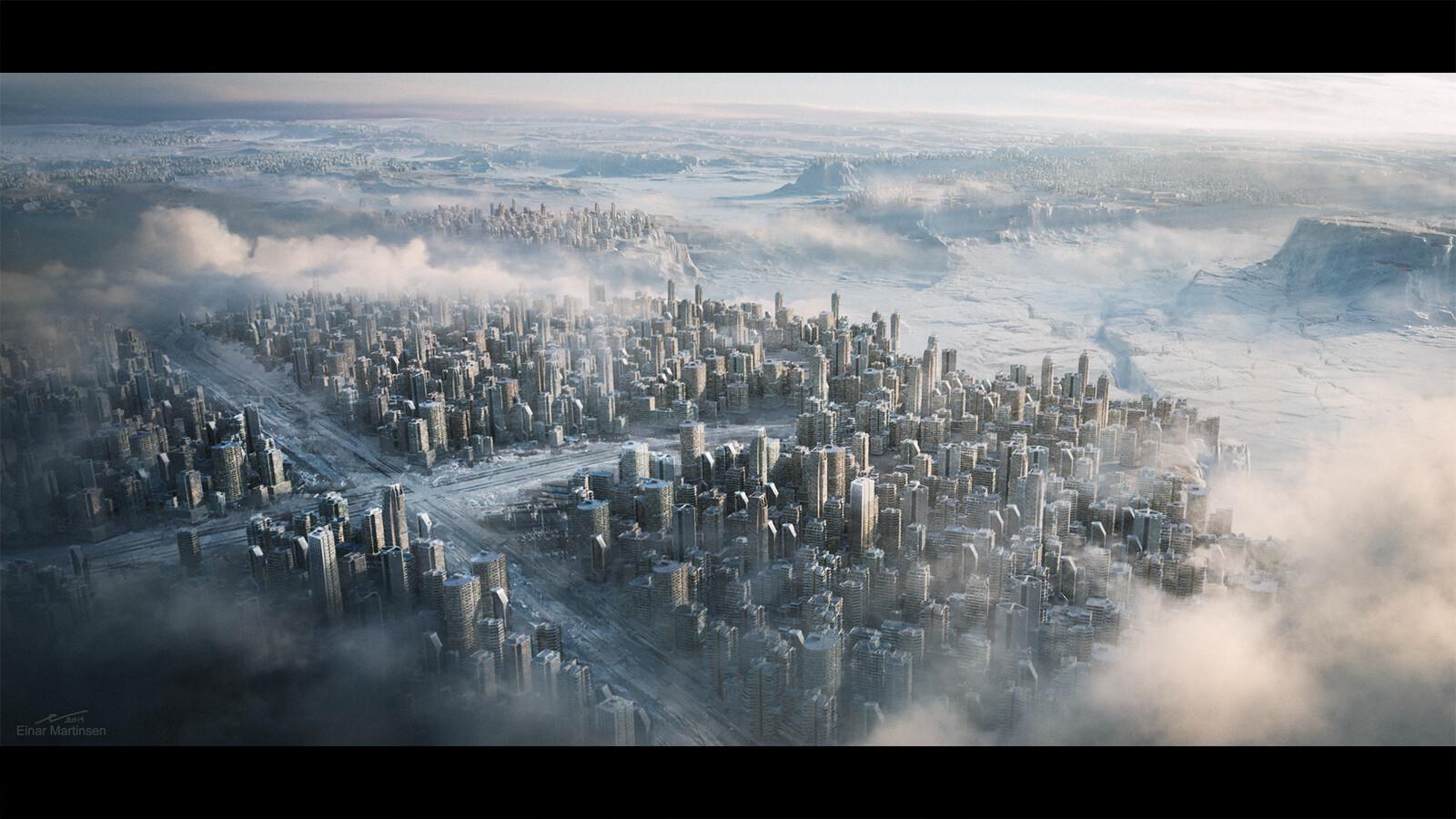 futuristicity 2