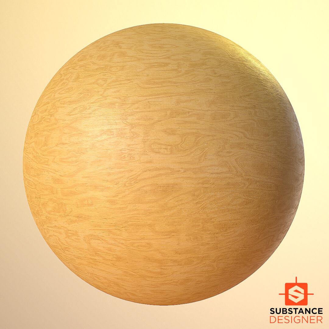 Plywood  Material