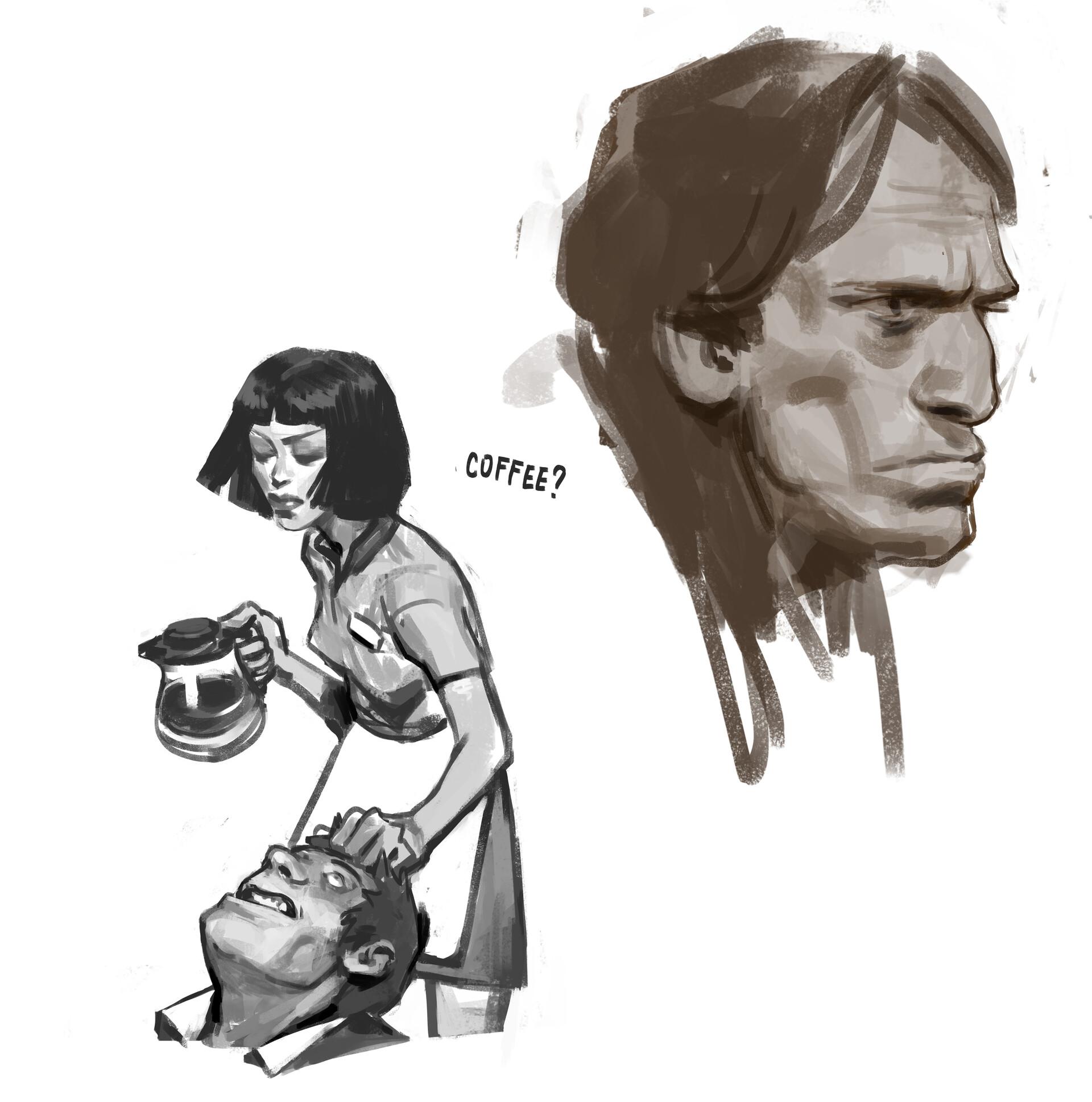 Jens claessens barbarian copy