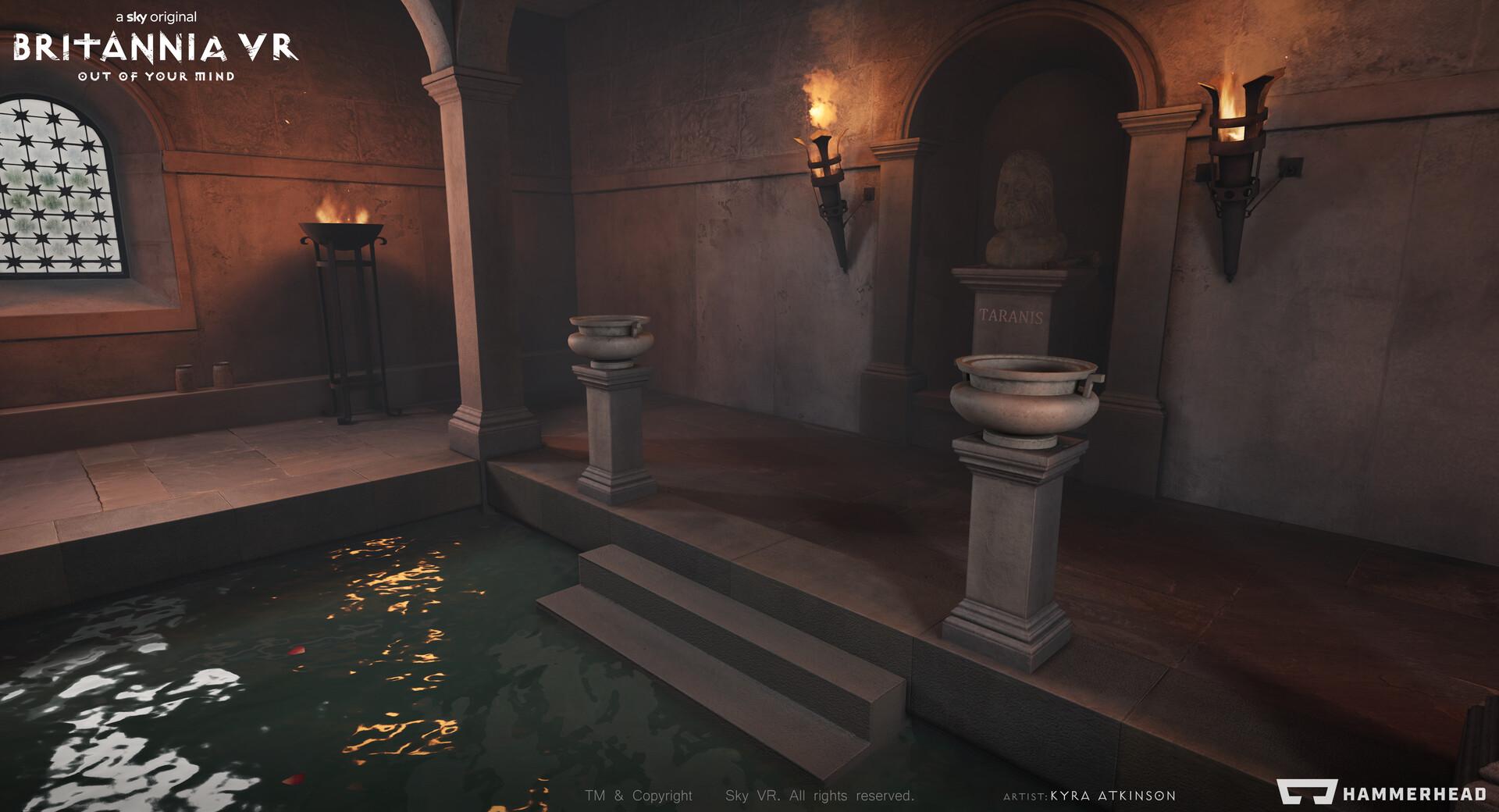 Kyra atkinson bathhouse 01