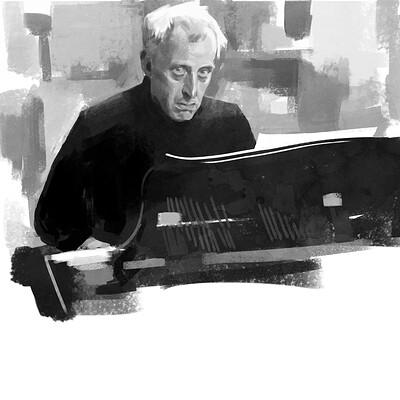 Jens claessens pianist