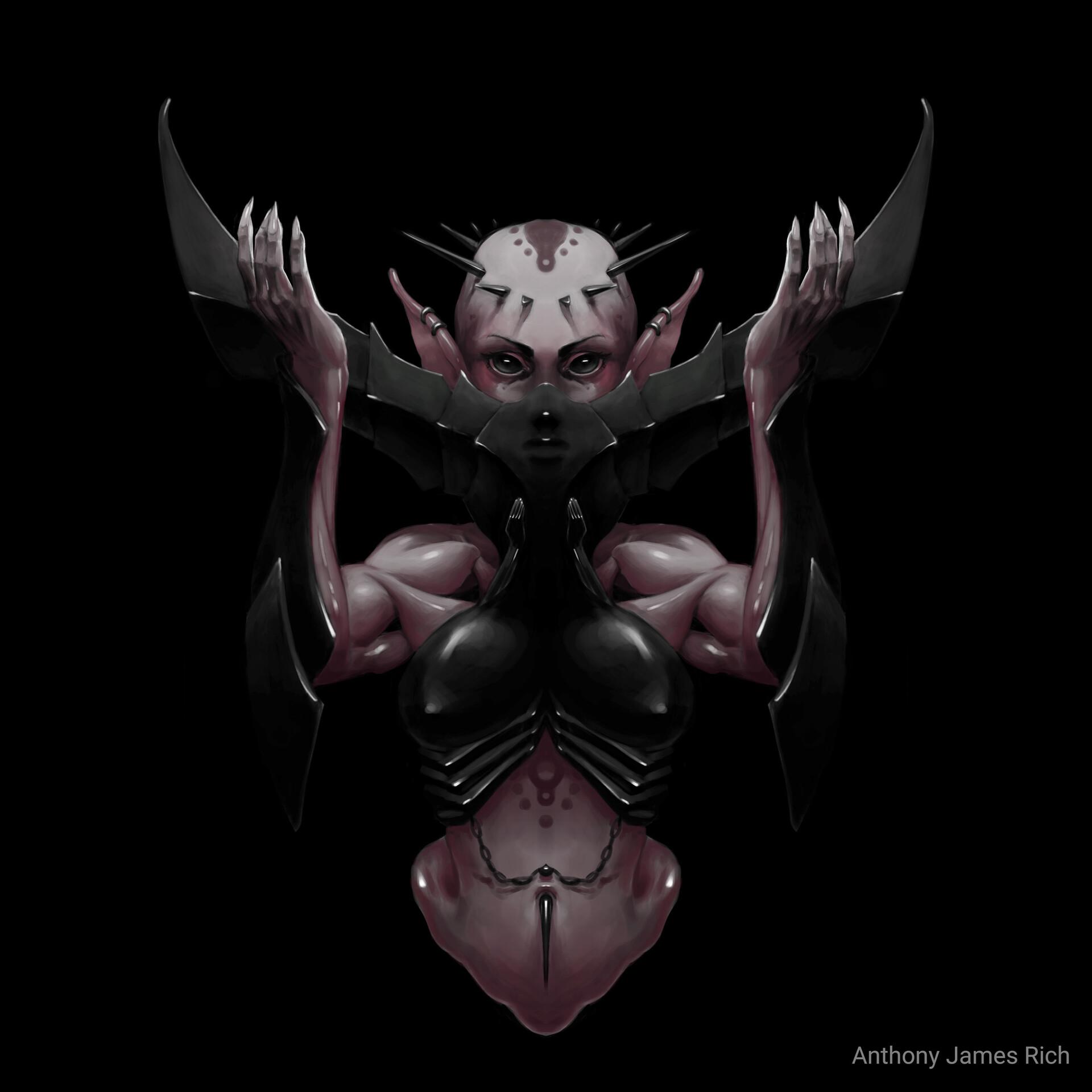 Anthony james rich anthonyjamesrich devil6