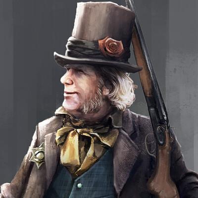 William hoglund mayer rangersheriff