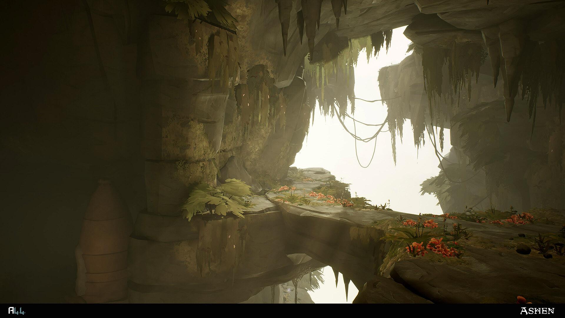 Pat dunal dlc caves 01