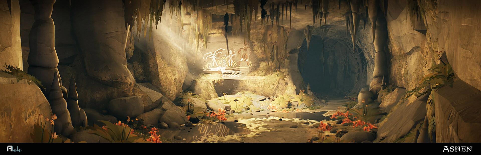 Pat dunal dlc caves 02
