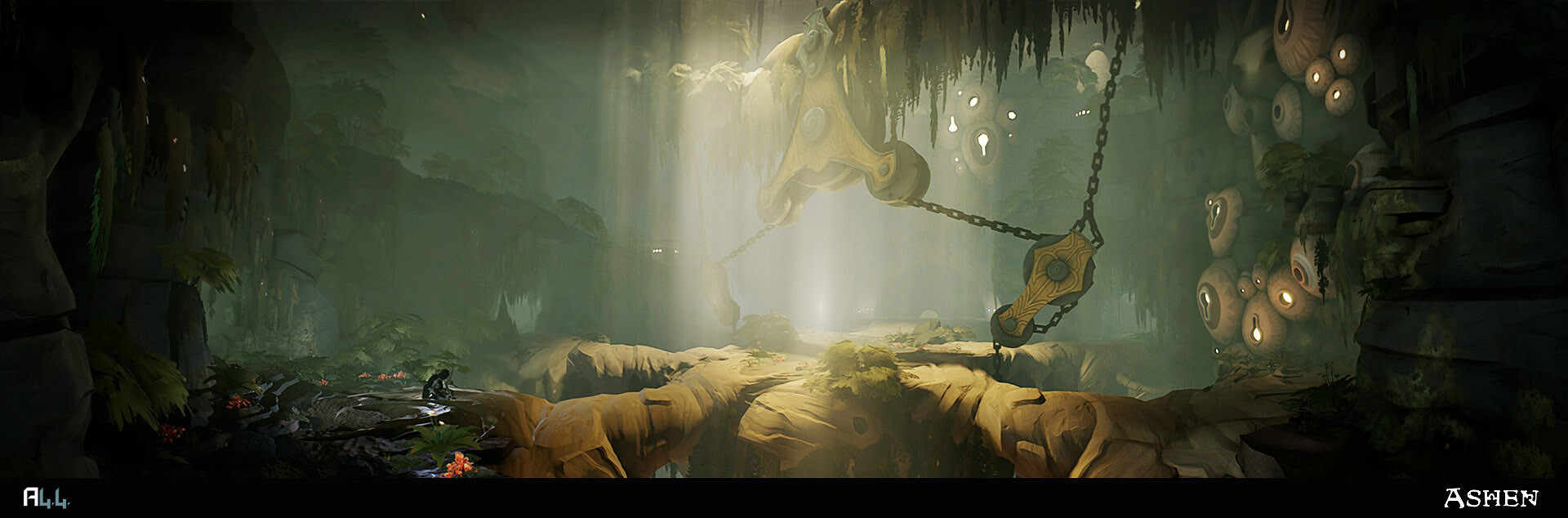Pat dunal dlc caves 07