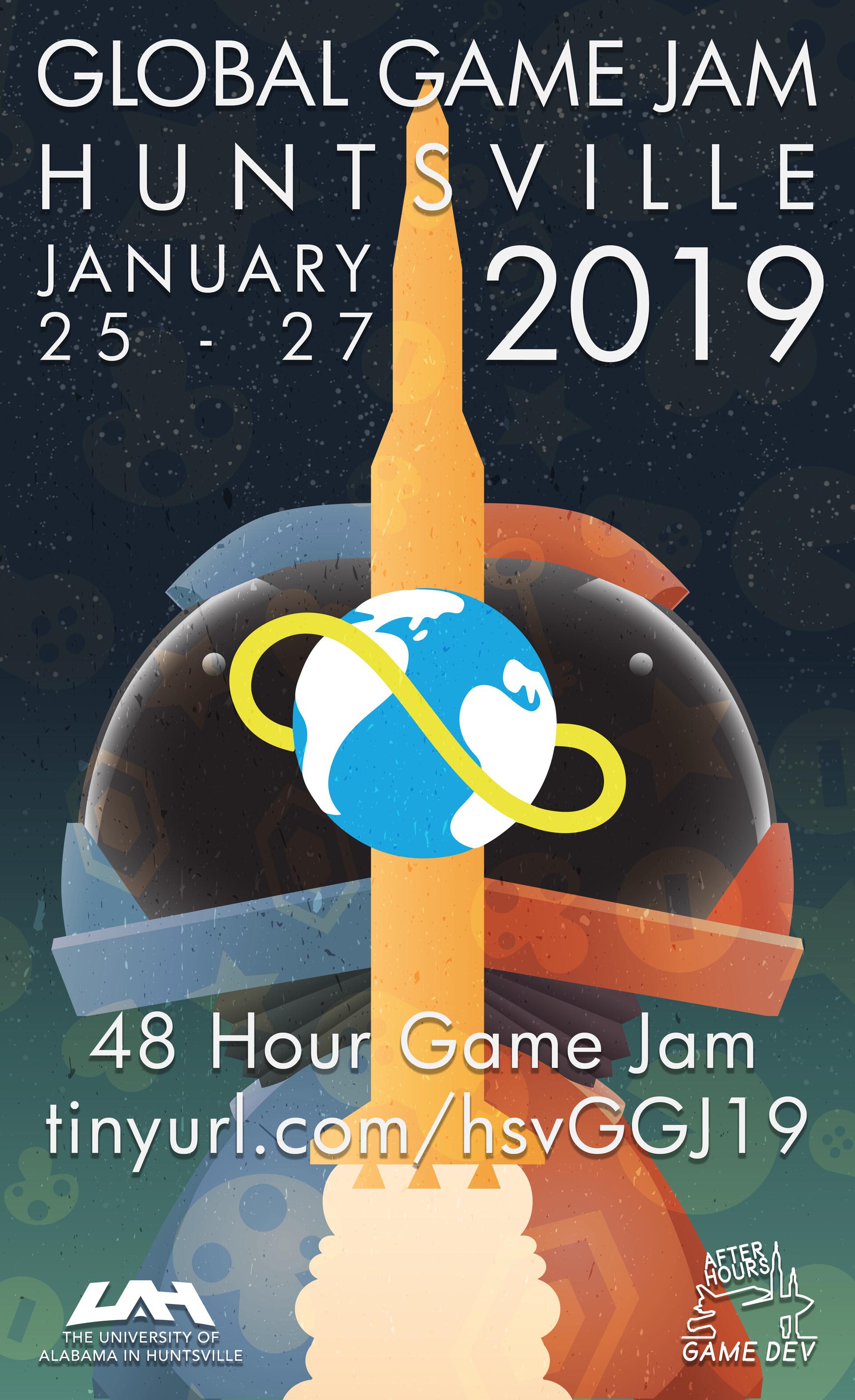 2019 Final Poster