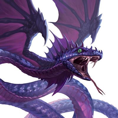 Gunship revolution pathfinder mythical beast peuchen sample artist01