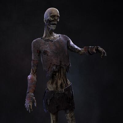 Lauri ahonen zombie1