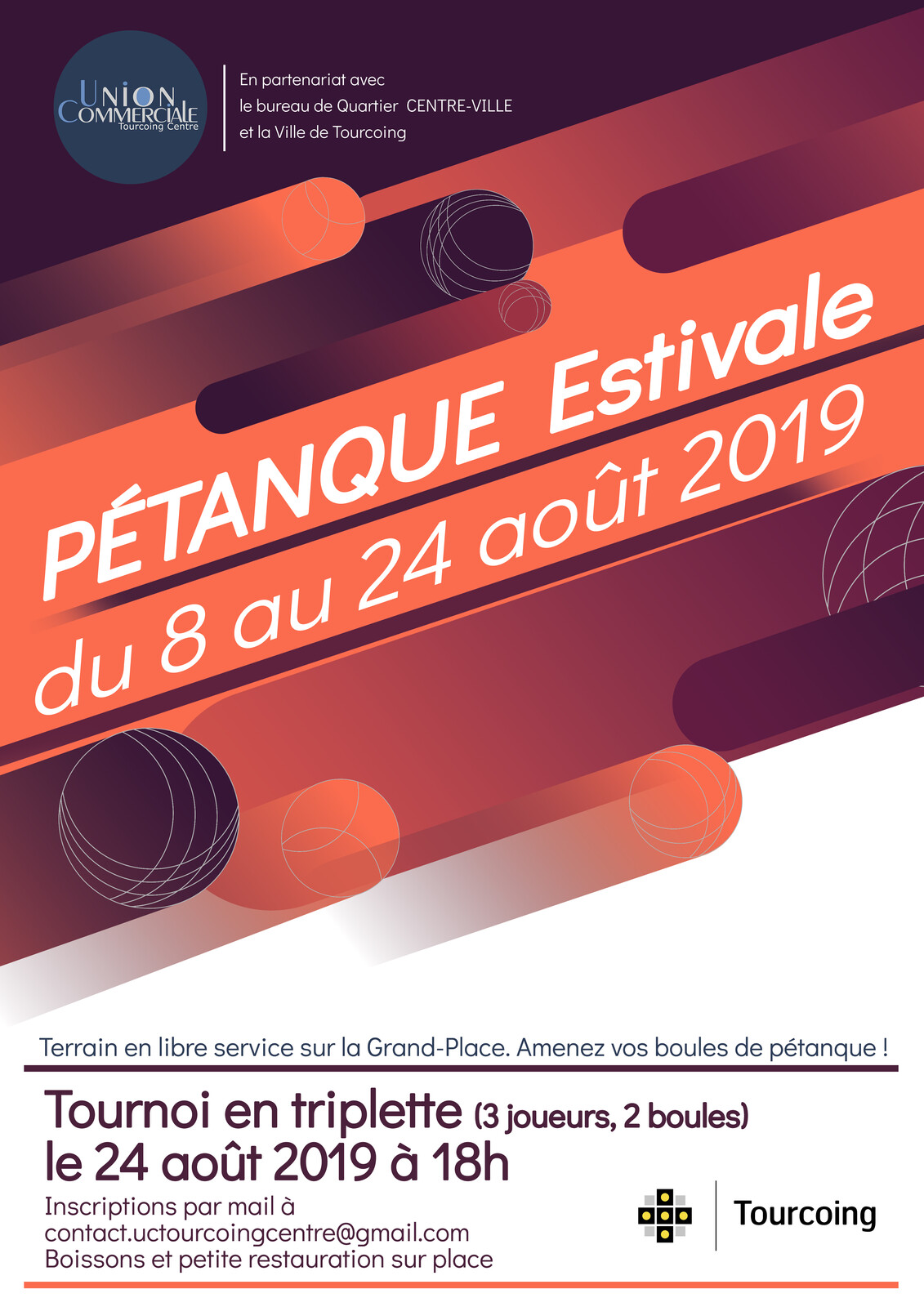 PRINT / UC TOURCOING CENTRE