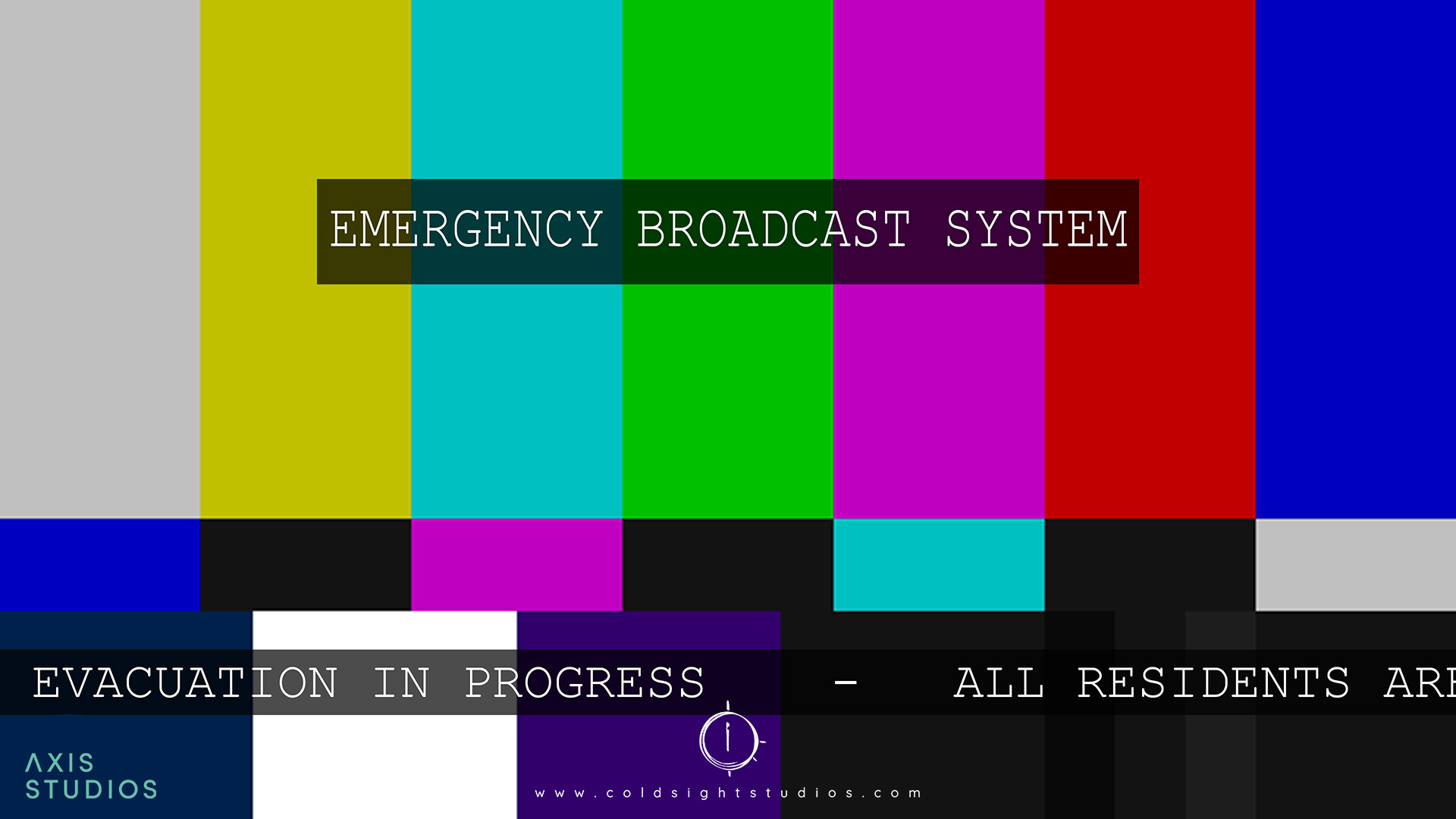 Alessandro chirico nola tvgraphics emergency v001