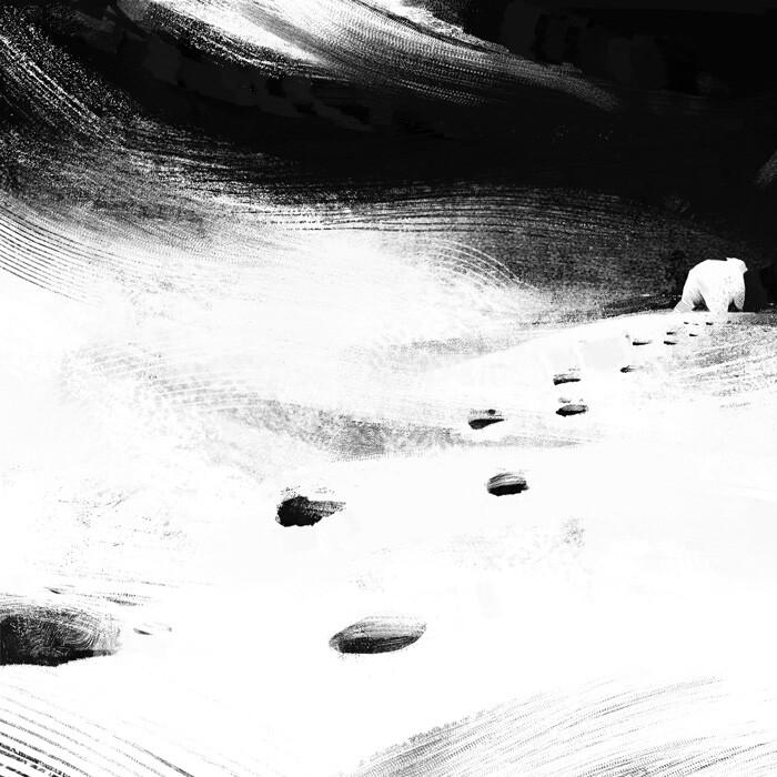 Ink_11 Snow