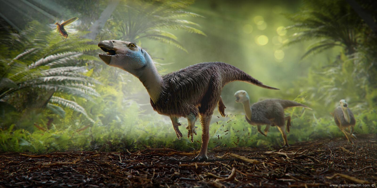 Heterodontosauridae