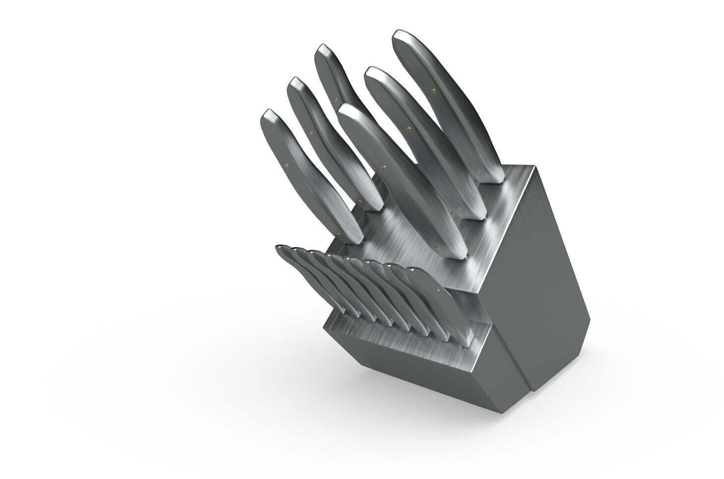 Joseph moniz butcherblockknives001i