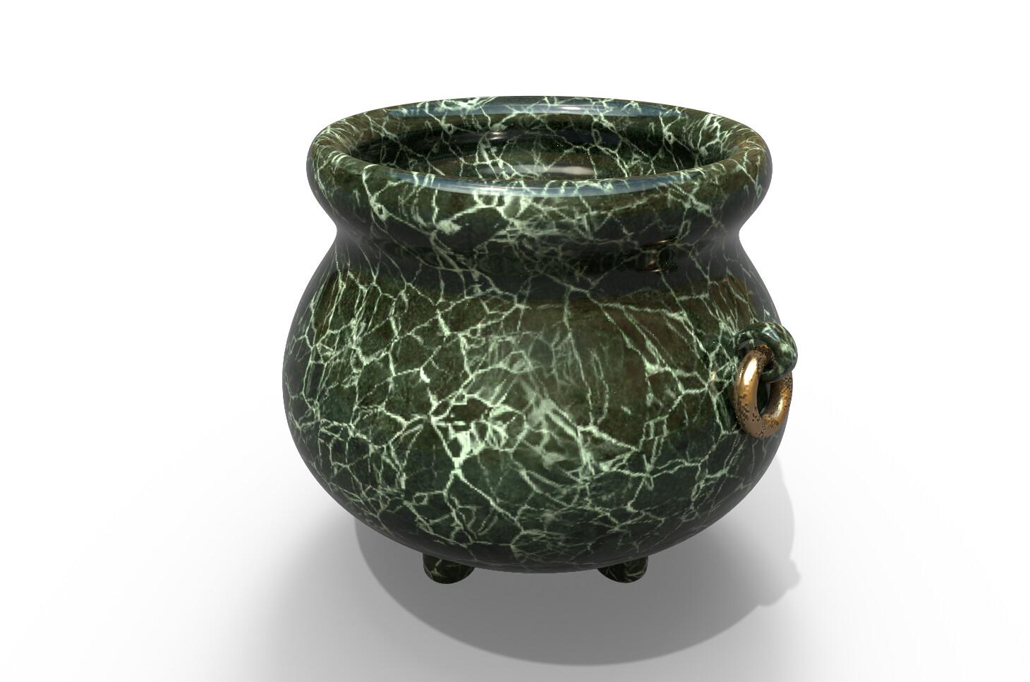 Joseph moniz cauldron001g