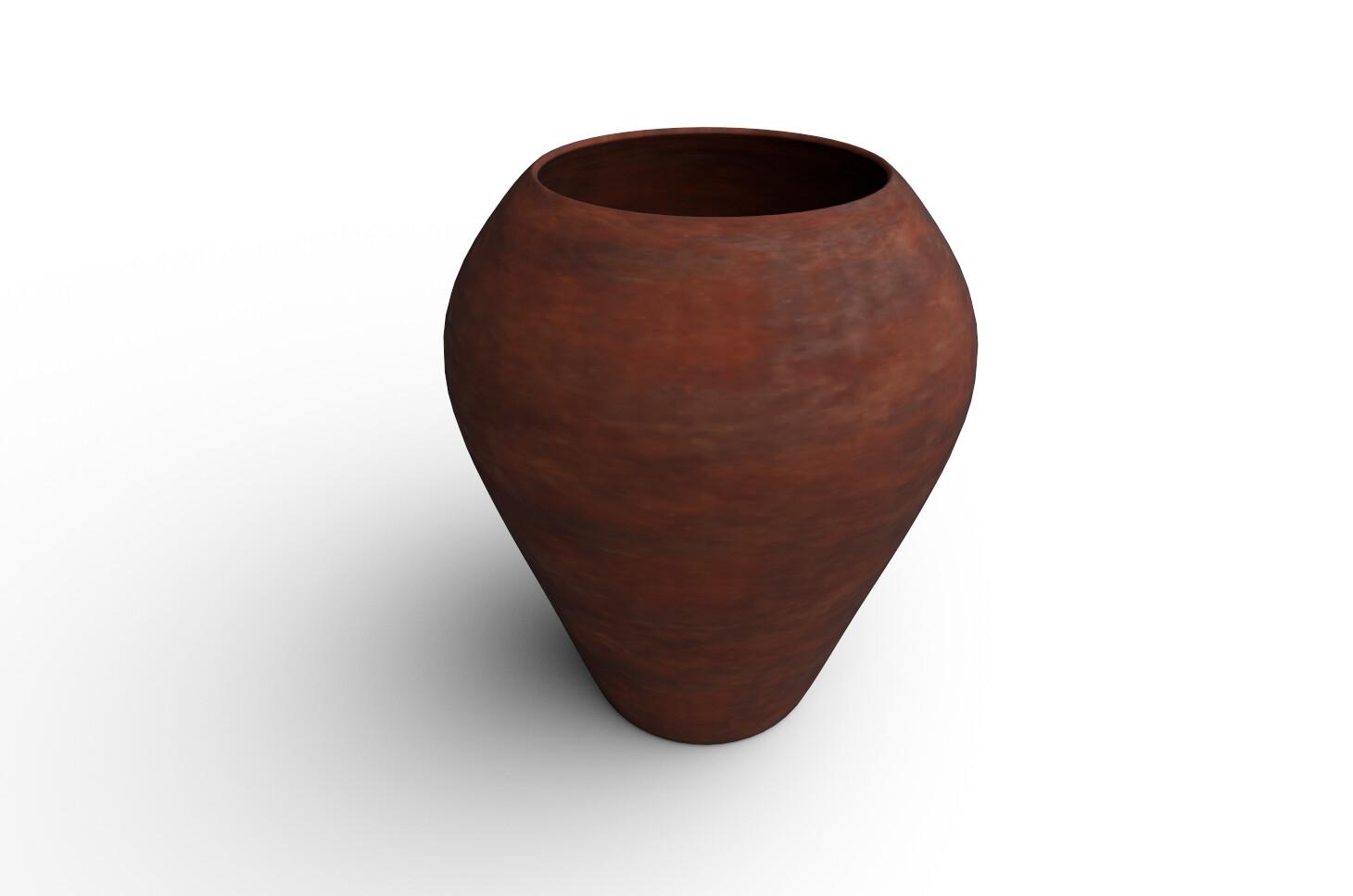 Joseph moniz vase005d