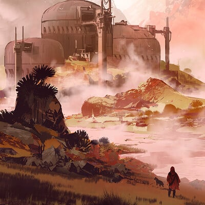 Sparth 29 weird industry final small