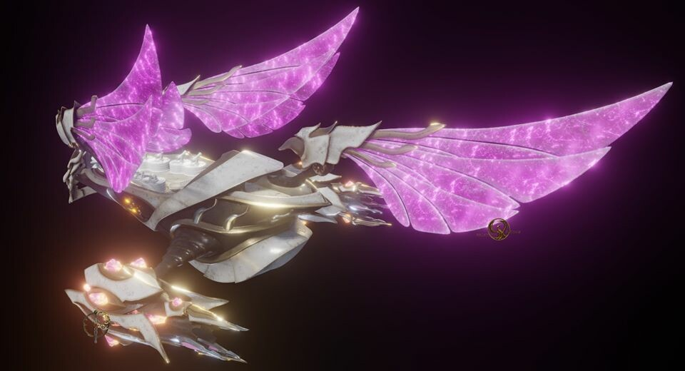 Arcadeous phoenix 35