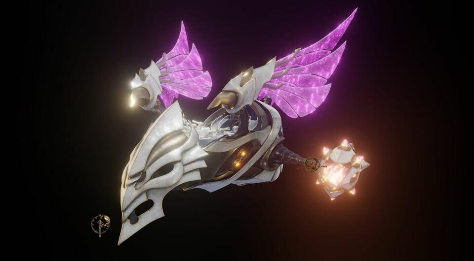 Arcadeous phoenix 34