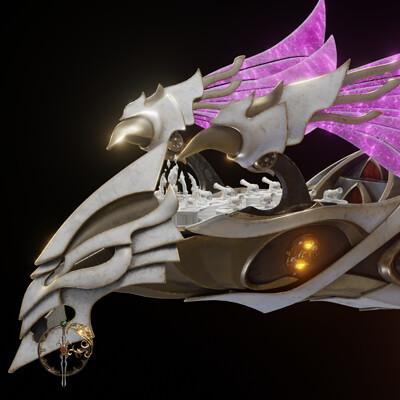 Arcadeous phoenix pd1