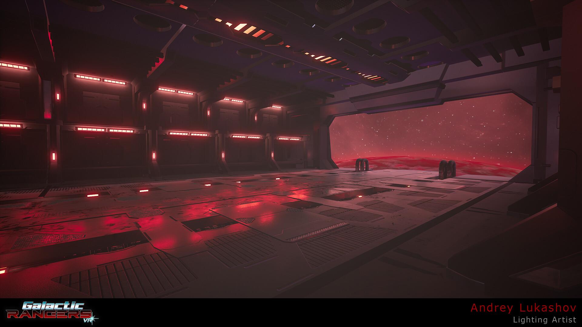 Andrey lukashov hangar lightred 03