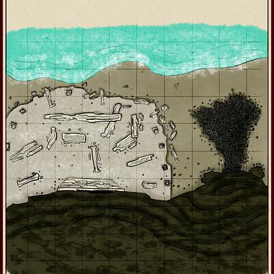 Ronan salieri 16 temple