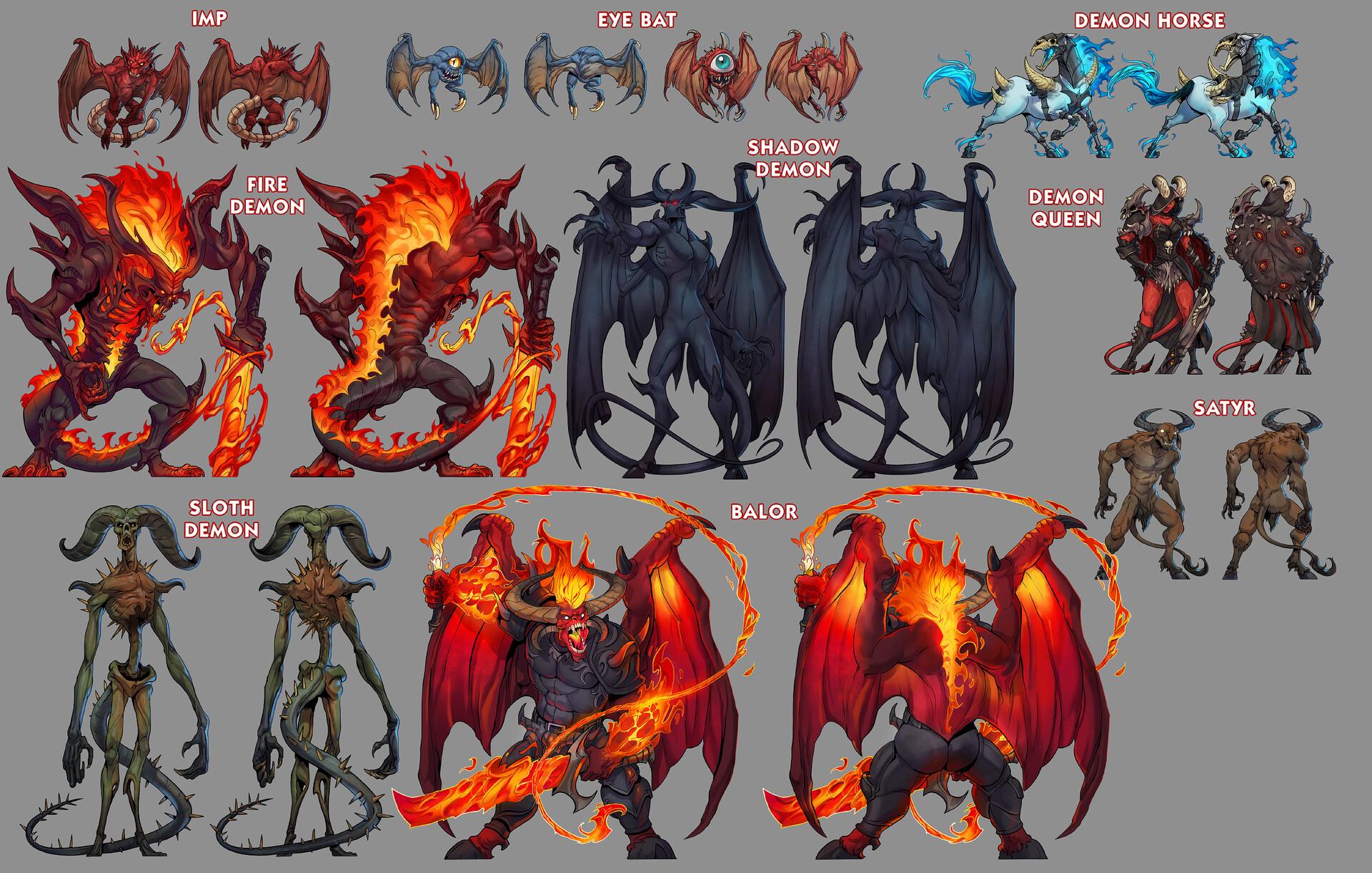 Damien mammoliti demons finals